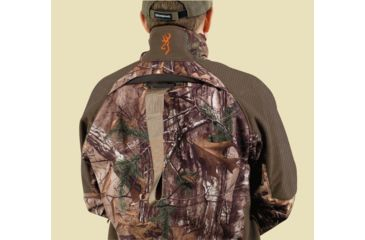 Browning Hells Canyon Jacket, HC S/Shell MOINF, 2XL 3045812005