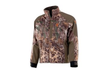 Browning Hells Canyon Jacket, HC S/Shell MOINF, XL 3045812004