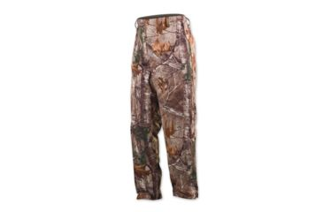 Browning Hells Canyon Pant, HC Packable Rain MOINF, XL 3025852004