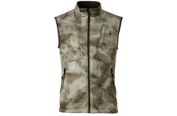 3-Browning Hells Canyon Speed Back Country Vest