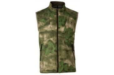 2-Browning Hells Canyon Speed Back Country Vest
