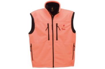 Browning Hells Canyon Vest, Blaze, L 3058140103