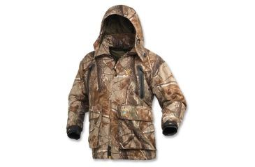 Browning Hydro-Fleece Primaloft Parka, Realtree AP, S 3039422101