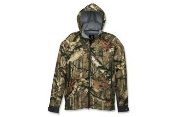 Browning Illusion Soft Shell Jacket, Mossy Oak Break-Up Infinity, S 3048742001