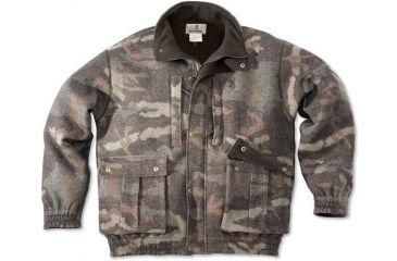 Browning Highlands Wool Jacket