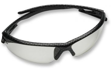 1-Browning Landing Zone Shooting Glasses w/ Clear Lens