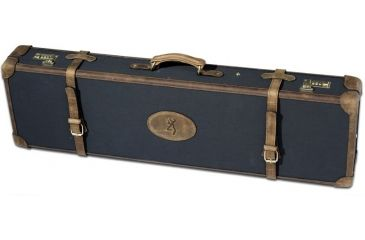 Browning Leather Canvas Series Universal Gun Case