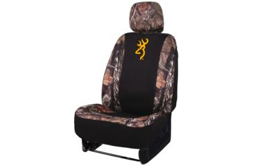 Browning Neoprene Seat Cover Low Back 27 Off Free Shipping Over 49