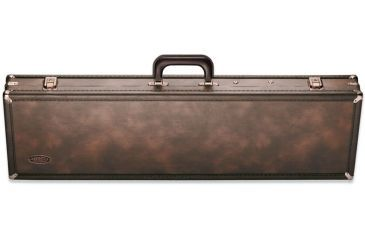 Browning Over/Under Fitted Shotgun Case - Classic Brown Extra Barrel Case 142850
