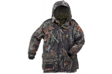 567b7e692abbe Browning Hydro-Fleece A.T. 4-in-1 Parka   Free Shipping over $49!