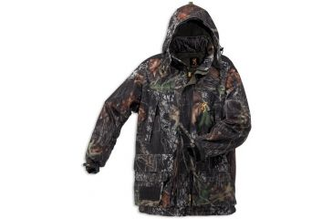 Browning Hydro-Fleece A.T. Insulated Parka