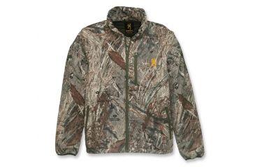 Browning Primaloft Liner Jacket, Salt Grass, 2XL 3048984805
