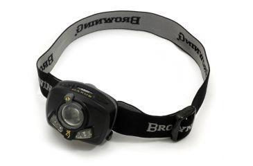 Browning Pro Hunter Maxus Headlamp With Focus Control 3713329