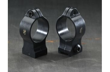 Browning Riflescope Rings
