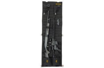 Browning Safes Door Organizer Small 14in x 48in 164147  sc 1 st  Optics Planet : door organizer - pezcame.com