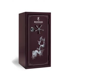 Browning Safes Gold Series G28F Gun Safe