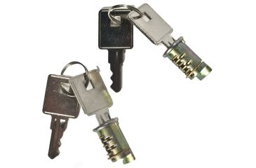 Browning Safes Key Lock For S&G Dial 154005