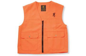 3-Browning Safety Blaze Vest