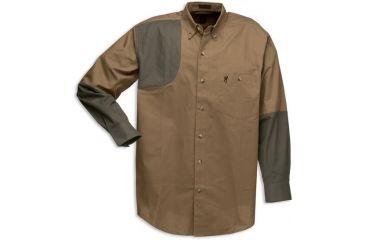 Browning Prairielands Upland Shirt, Acorn