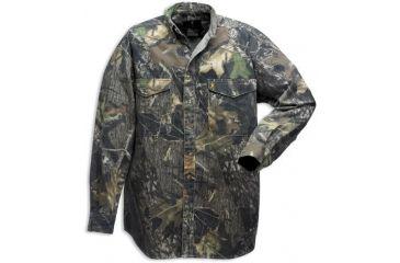 Browning Junior Wasatch Shirt