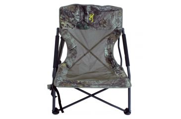 Browning Strutter MC Realtree Xtra HD Chair W Carry Bag