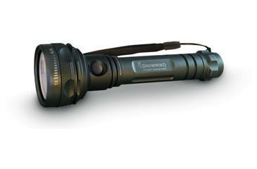 Browning Tactical Hunter Huntmaster Flashlight