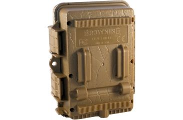 Browning Trail Cameras - Range Ops, Grey BTC-1