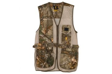 3-Trapper Creek Mesh Shooting Vest