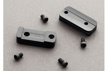 Browning Two Piece Base Mounts