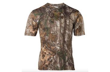 Browning Vapor Max Short Sleeve T Shirt Up To 35 Off