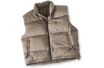 Browning Down Vest