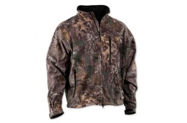 Browning Wasatch Jacket Soft Shell Moing S 3041412001
