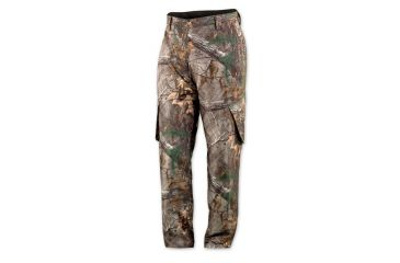 Browning Wasatch Pant Mesh Lite RTX S 3021522401