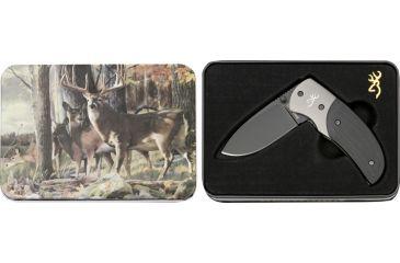 Browning Whitetail Gift Set BR864
