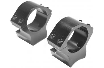 5-Browning X-Lock Integrated Rifle Scope Mounts