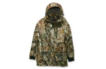 Browning XPO Big Game Insulated Parka, Realtree AP, S 3036882101
