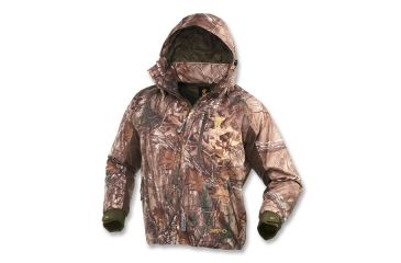 Browning XPO Insulated Jacket, Mossy Oak Break-Up Infinity, S 3046332001