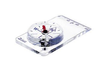 Brunton Micro Mini Base Plate Compass 28NL