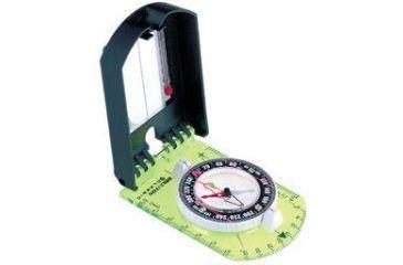 Brunton Mirrored Sighting Clinometer Thermometer Mirrored Compasses 8040G