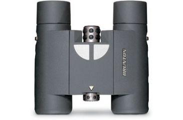 Brunton Epoch 10x25 Compact Waterproof Binoculars XC10 w/ Case, Strap