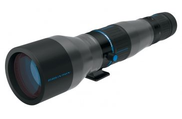 Brunton Epoch 80mm Spotting Scope w/ 25-50x Eypiece, Straight F-XMD2550-A