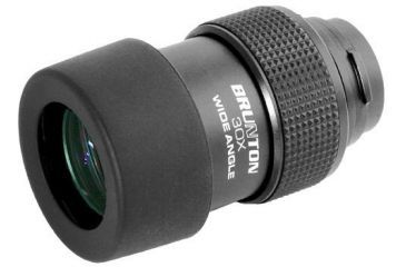 Brunton Eterna 30x Wide - Angle Accessory Eye piece for the 80mm Spotting Scope
