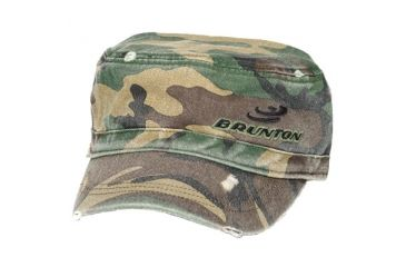 Brunton F Cadet Camo Camo Cadet Hat