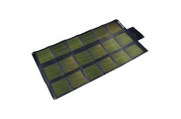 Brunton SOLARIS 62 CIGS 62 WATT 12V Portable Foldable Solar Panel Battery Charger