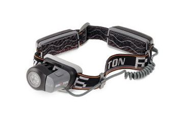 Brunton 5 Bright White / 1 Red LED Headlamp RL6