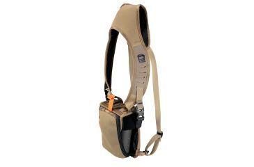Brunton Protek Optics Harness and Chest Pack F-PROTEK