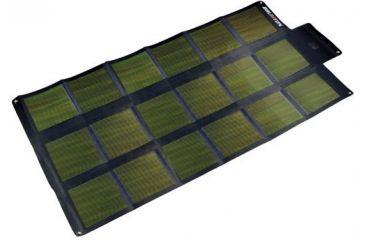 Brunton SOLARIS 52 CIGS 52 Watt 12V Foldable Solar Panel