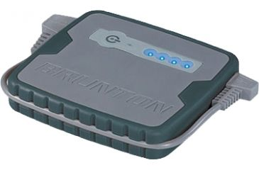 3-Brunton Inspire 3200 mAh Portable Rechargeable Battery Charger