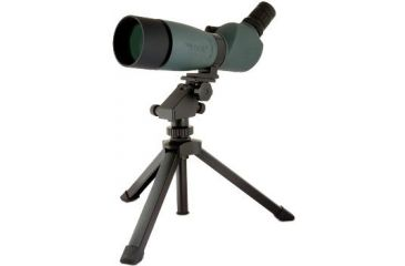 BSA Optics 20-60 X 60mm Spotting Scope w/ Tripod