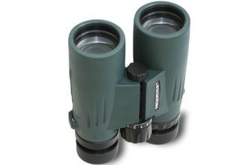 BSA Optics 12x42 Tac Master Green Binoculars